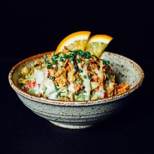 crunchy-crab-salad