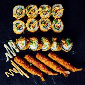 tempurabox